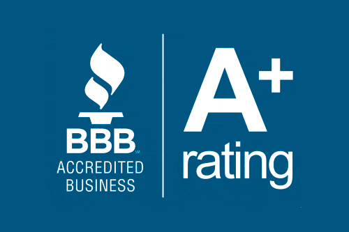 Accredited BBB Company