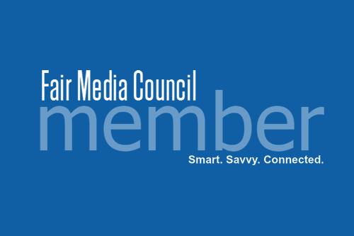 Fair Media Council Member