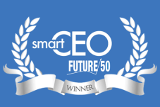 SmartCEO Magazine Awards Winner